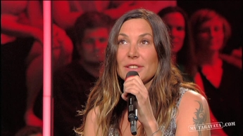 Interview Zazie (2013)