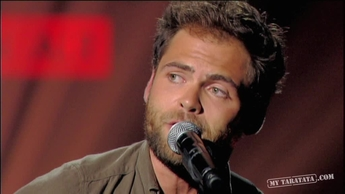 "Passenger ""The Boxer"" (2013)"