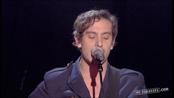 """Laurent Lamarca """"J'ai Laissé Derrière Moi"""" (Open Mic) (2012)"""