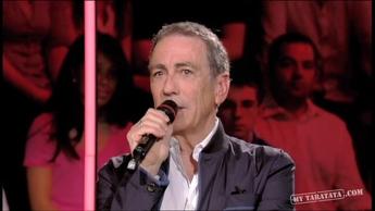 Interview Alain Chamfort / Dominique A '2012)