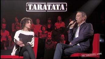 Interview Alain Chamfort / Camelia Jordana (2012)