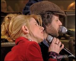 """Camille Bazbaz / Nina Morato """"Non, Je Ne Regrette Rien"""" (2007)"""