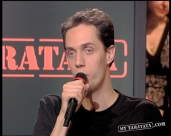 Interview Grand Corps Malade / Rouda / Rime / Neobled / Sancho (2007)