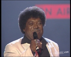 "Percy Sledge ""Love Come Knocking"" (2007)"