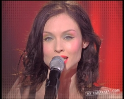 "Sophie Ellis Bextor ""Catch You"" (2007)"