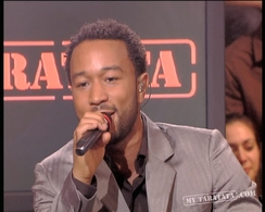 Interview John Legend (2007)
