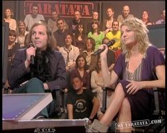 Interview Philippe Katerine / Valérie Leulliot (2007)