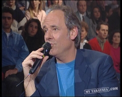Interview Maxime Le Forestier / Marc Lavoine (1997)