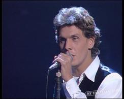 """Marc Lavoine """"Fils De Moi"""" (1993)"""