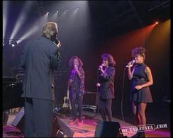 "Maxime Le Forestier / Trio Esperança ""Asa Branca"" (1993)"