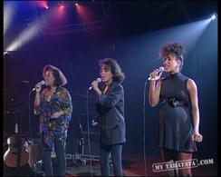 """Trio Esperança """"Oque Sera"""" (1993)"""