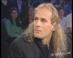 Interview Michael Bolton (1993)
