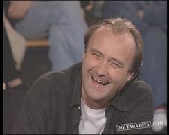 Interview N°2 Phil Collins (1993)