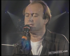 "Phil Collins ""Another Day In Paradise"" (1993)"