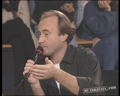 Interview Phil Collins (1993)