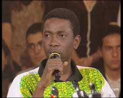 Interview Youssou N'Dour (1994)