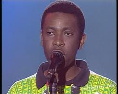 """Youssou N'Dour """"Seven Seconds"""" (1994)"""