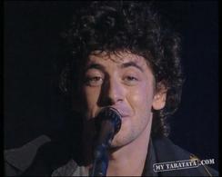 """Patrick Bruel """"Est-Ce Que Tu Danseras Avec Moi"""" (1994)"""