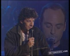 """Patrick Bruel / Gérard Presgurvic """"Avant D'être Adulte"""" (1994)"""