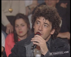Interview Patrick Bruel (1994)