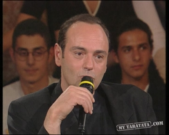 Interview Patrick Bruel / Gérard Presgurvic (1994)