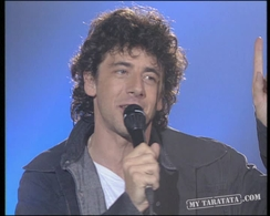 "Patrick Bruel ""Lâche-toi"" (1994)"