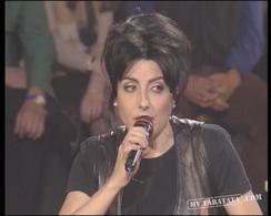 Interview Liane Foly (1994)