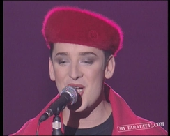 "Boy George ""Do You Really Want To Hurt Me"" (1994)"