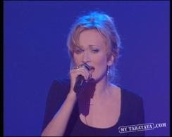 """Patricia Kaas """"Mademoiselle Chante Le Blues"""" (1994)"""