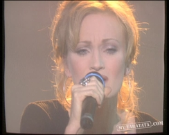 "Patricia Kaas ""Out Of The Rain"" (1994)"