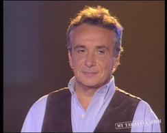 "Michel Sardou ""Ma Première Femme, Ma Femme"" (1994)"