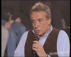 Interview N°2 Michel Sardou (1994)