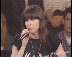 Interview The Pretenders (1994)