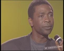 "Youssou N'Dour ""Shakin' The Tree"" (1995)"