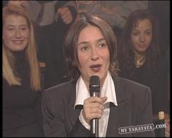 Interview Clémence Lhomme (1995)