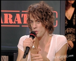 Interview N°2 Razorlight (2007)