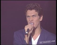 """Marc Lavoine """"Tu Me Suffiras"""" (1993)"""