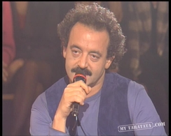 Interview Louis Chedid (1993)