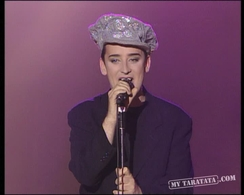 "Boy George ""Move Away"" (1994)"