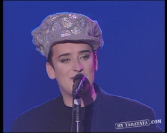 "Boy George ""Bow Down Mister"" (1994)"