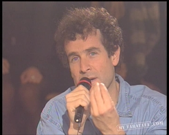 Interview Johnny Clegg (1993)