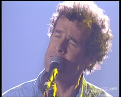 "Johnny Clegg and Savuka ""Tough Enough"" (1993)"