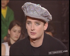 Interview Boy George (1994)