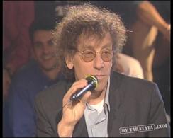 Interview Alain Souchon / Alain Chamfort (1993)