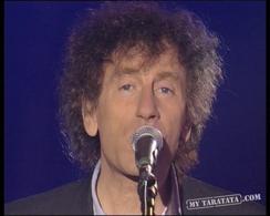 """Alain Souchon """"Foule Sentimentale"""" (1993)"""