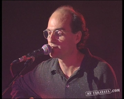 "James Taylor ""You've Got A Friend"" (1993)"