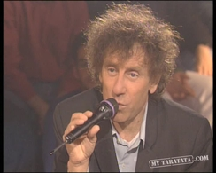 Interview Alain Souchon / Laurent Voulzy / Veronique Sanson (1993)