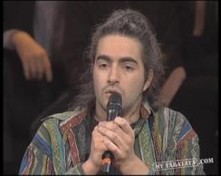 Interview Daran Et Les Chaises / Paul Personne (1995)