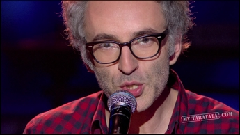 """Vincent Delerm """"Et La Fois Où Tu as"""" (2013)"""