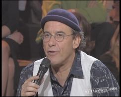 Interview Michel Fugain (1995)